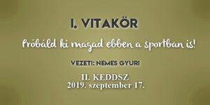Vitaest I. 2019.09.17.