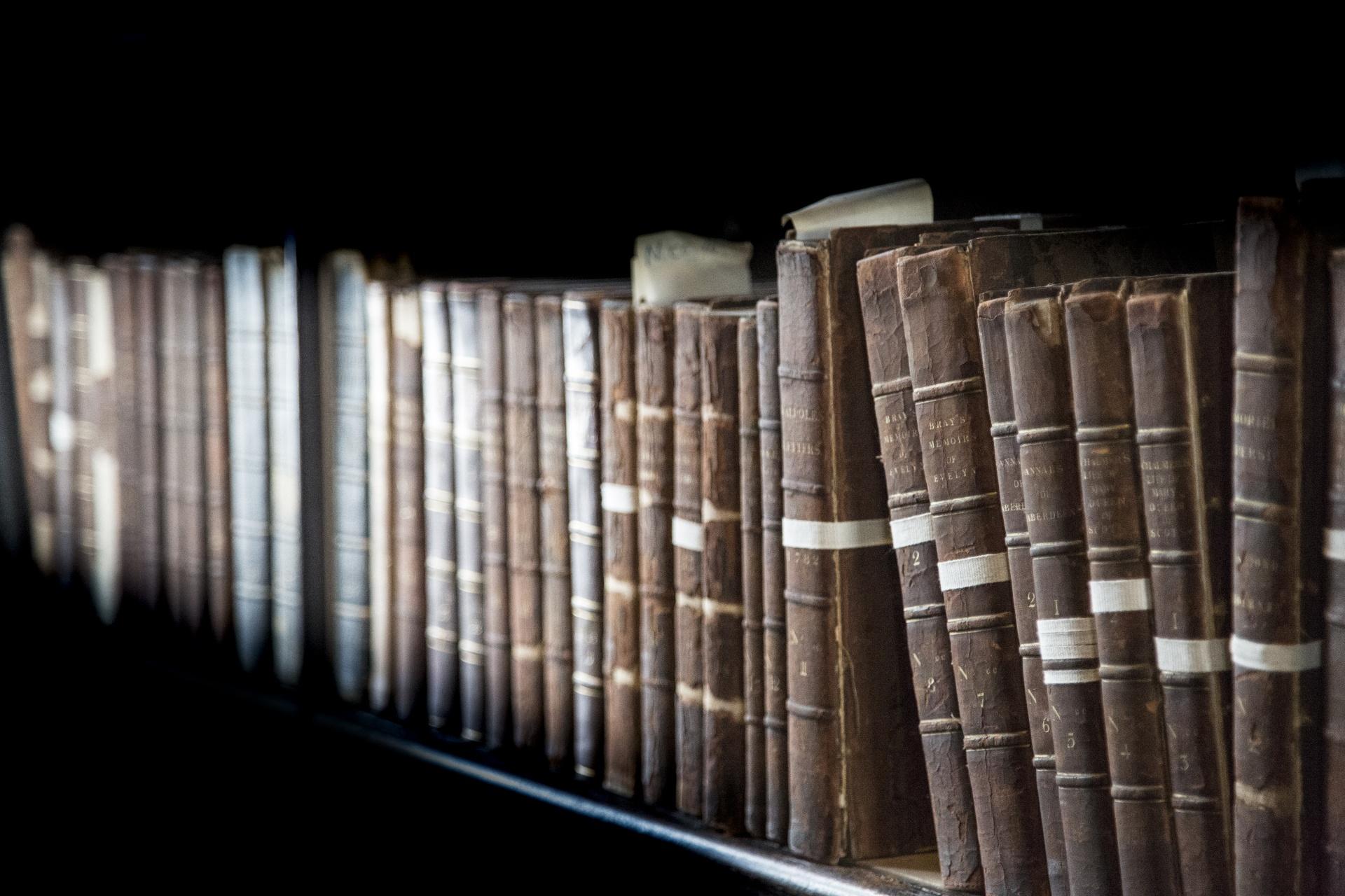 Tananyagok digitalizálását kínálja a Könyvtár