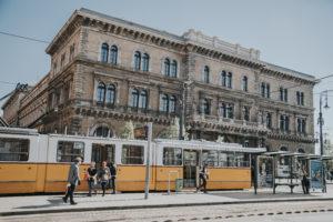 Corvinus University of Budapest