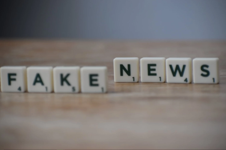 Fake news: how to spot them?