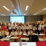 Budapest Business Club résztvevők 2