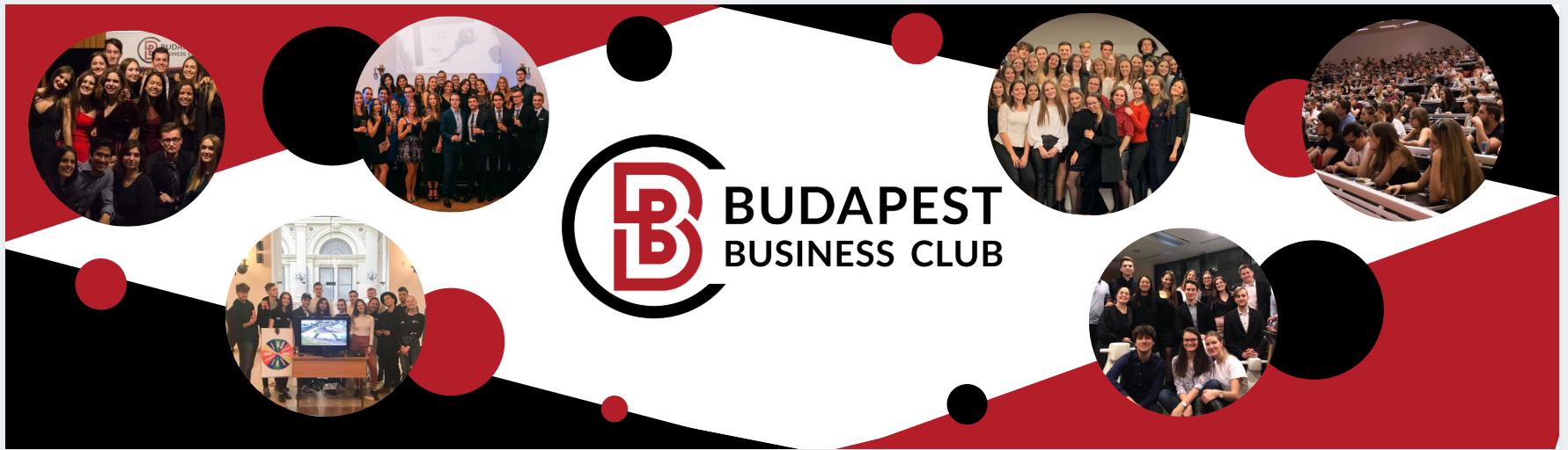 Budapest business club