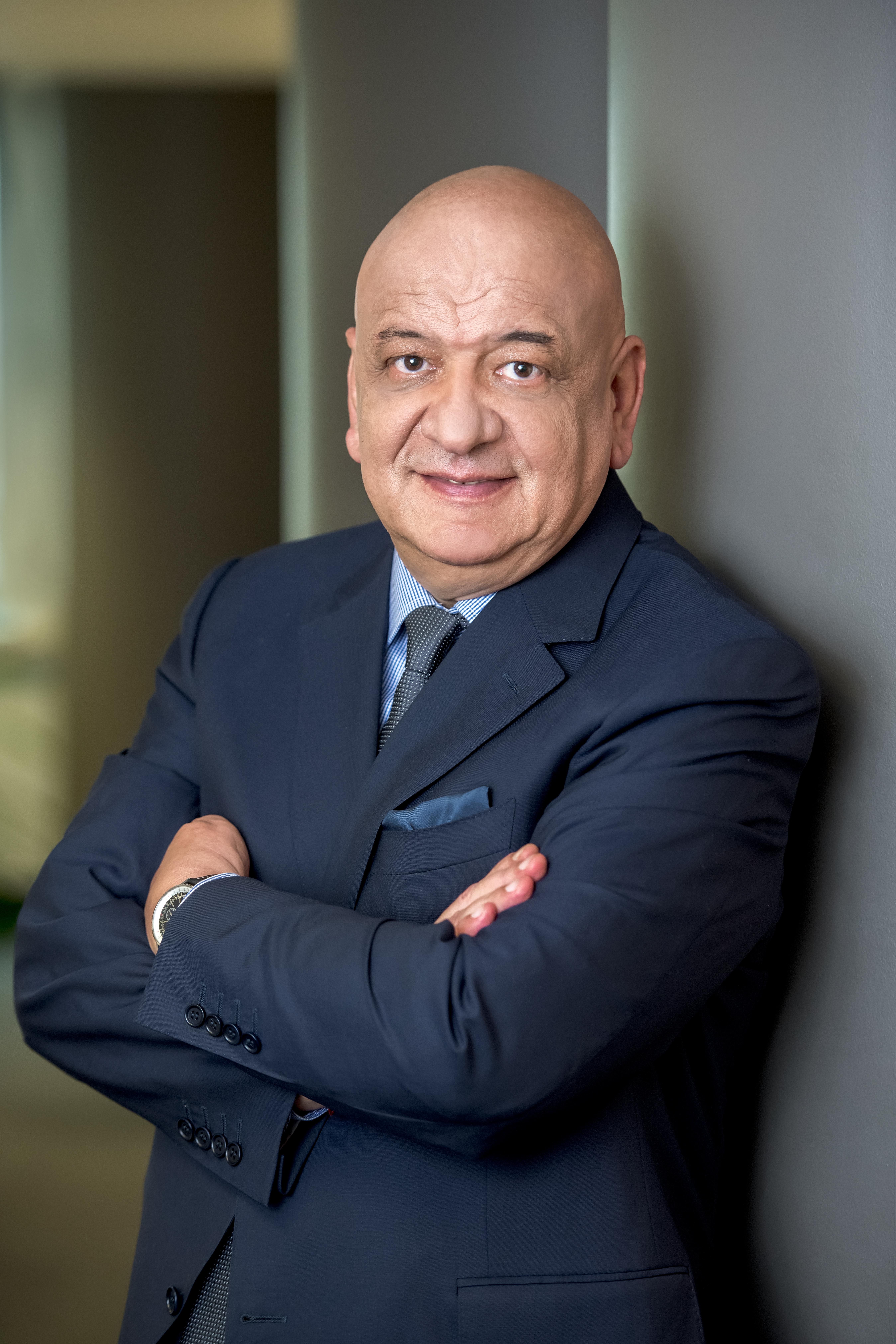 Anthony Radev