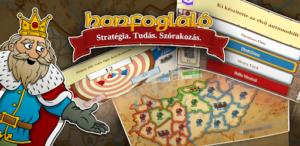 KDSZ Honfoglaló Házibajnokság 2020.03.31.