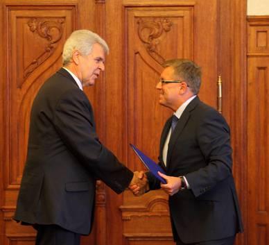 MNB, Corvinus, együttműködés