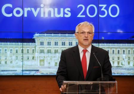 Corvinus 2030