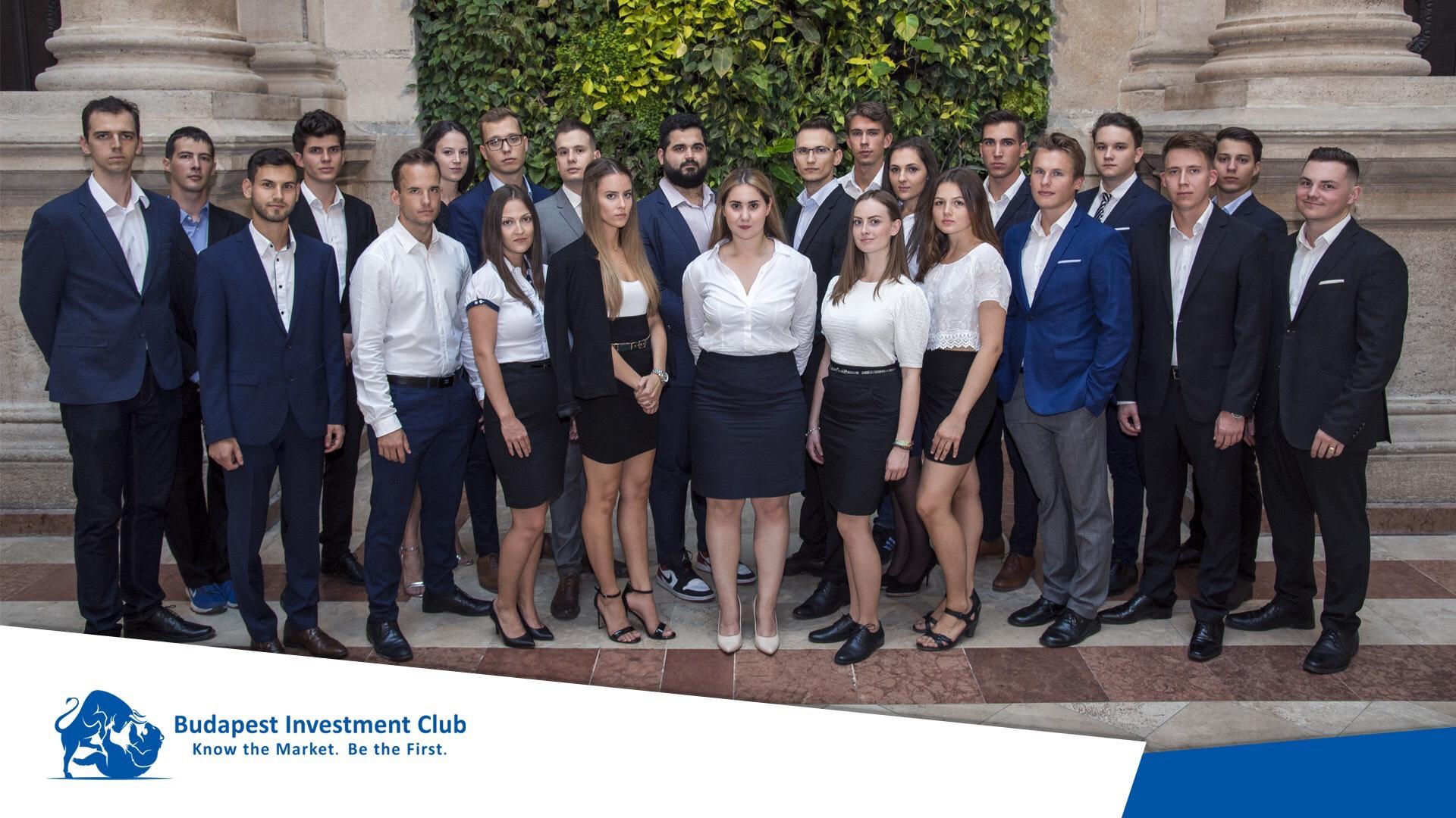 Budapest Investment Club