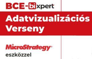 Beszámoló a BCE - BiXPERT adatvizualizációs versenyről