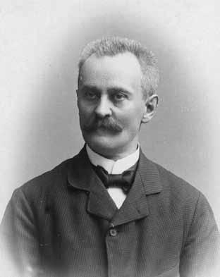 Farkas Gyula matematikus