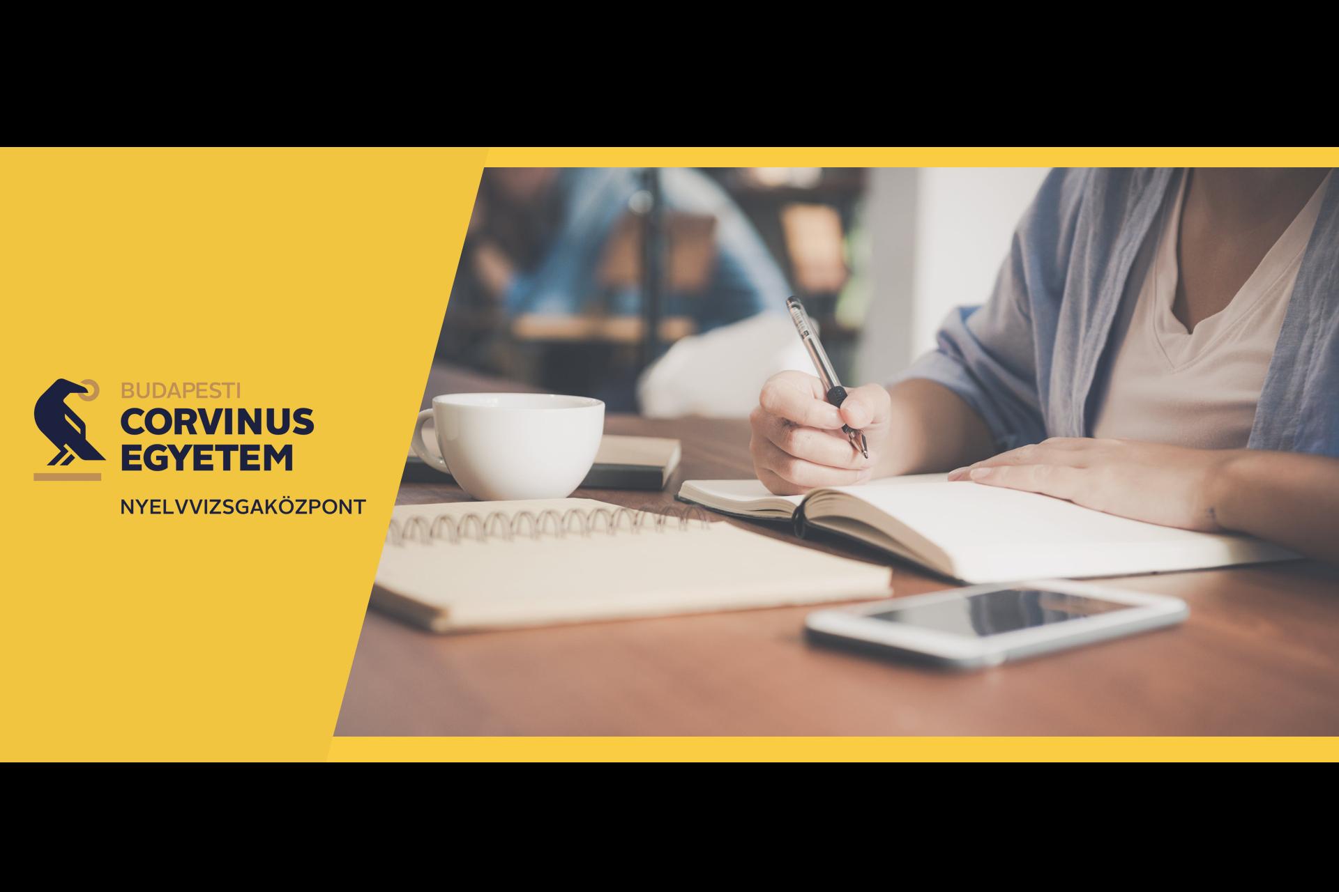 Corvinus Nyelvvizsga tájékoztató a vizsgákról
