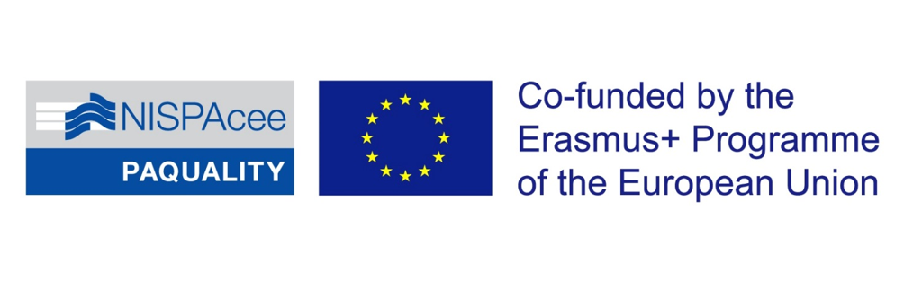 Co-funded Erasmus+ program