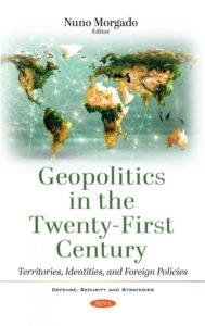 Morgado Geopolitics in the 21st century