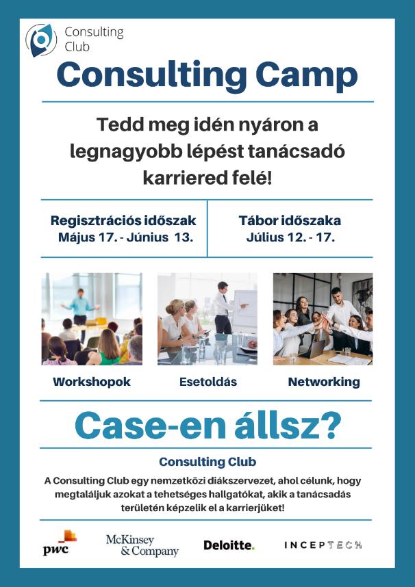 Consulting klub