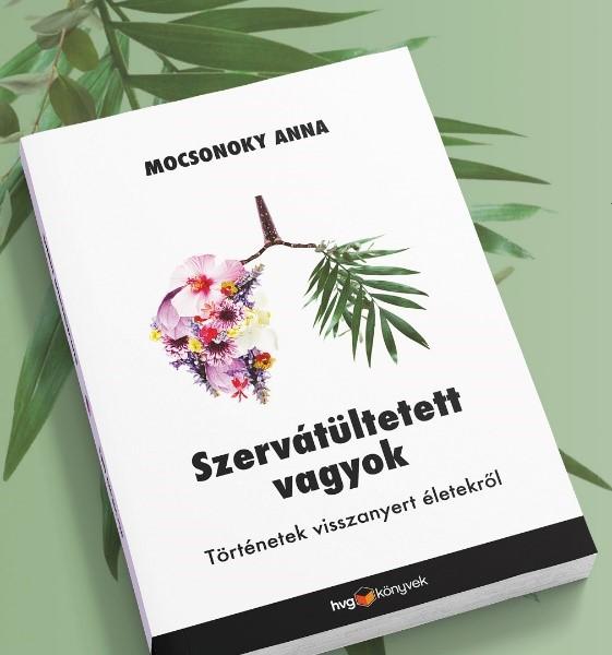 Mocsonoky Anna interjú