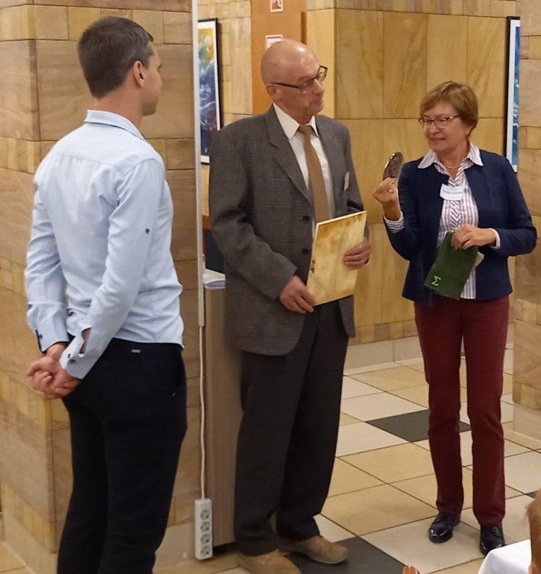 Kretkó Béla-díj