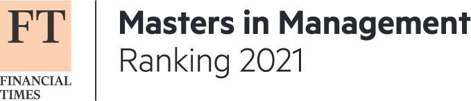 Financial Times 2021
