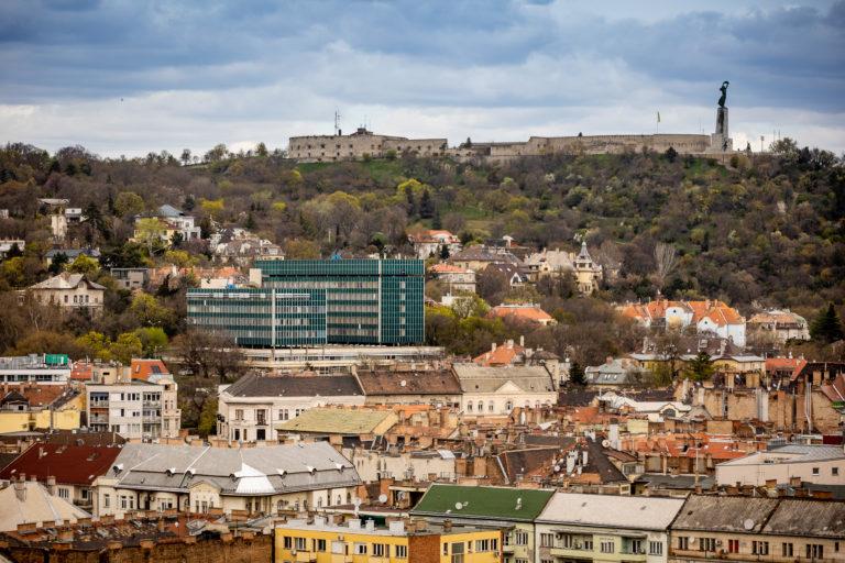 Ménesi Campus 4