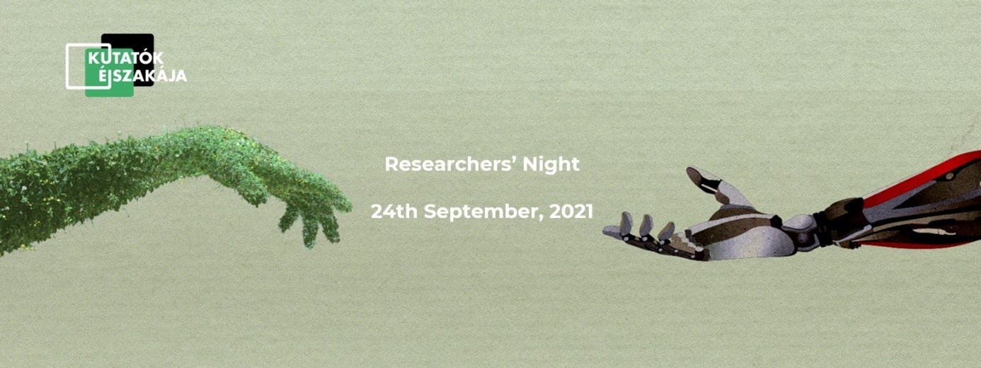 Researcher's Night