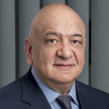 Dr. Anthony Radev