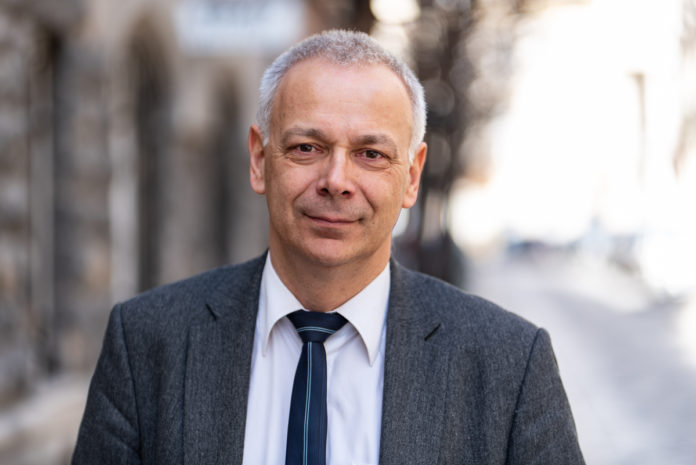 Dr. Balogh Zsolt György