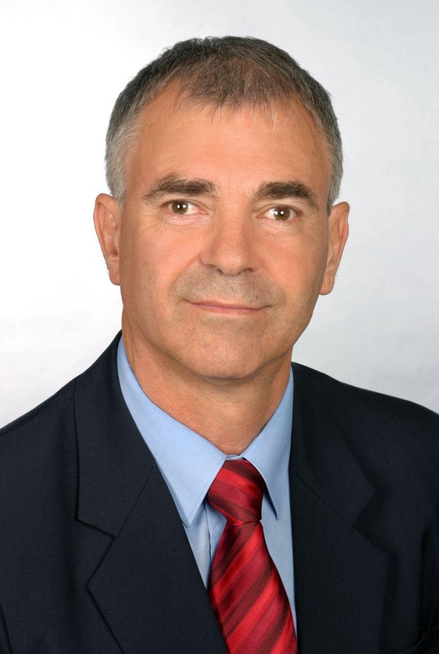 Dr. Berács József