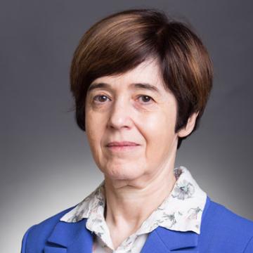 dr. Berde Éva