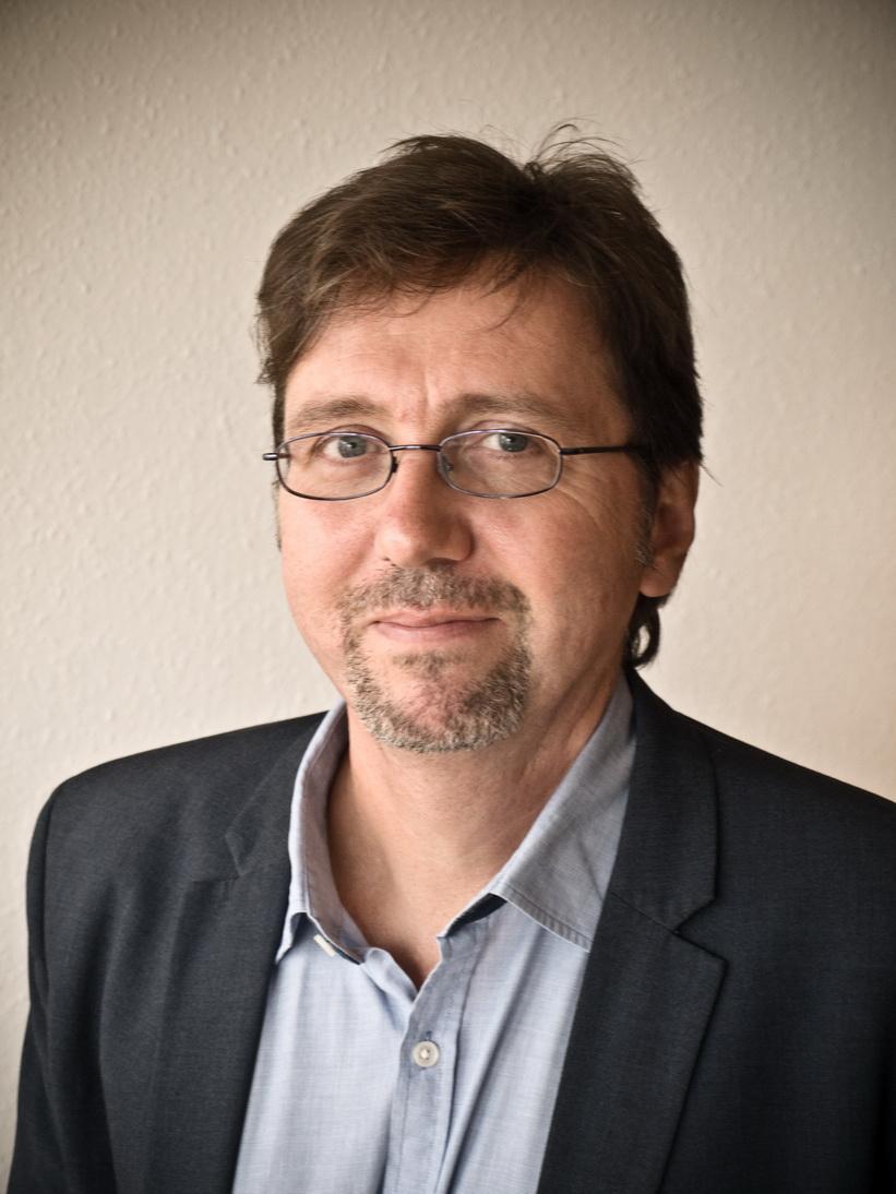 Dr. Boda Zsolt