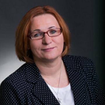 Dr. Bodnár Éva
