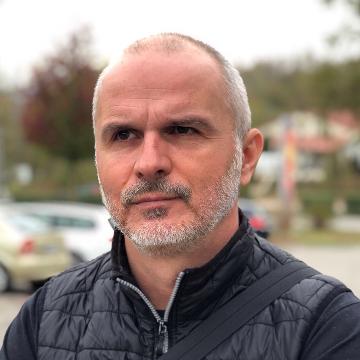 Dr. Cosovan Attila Róbert