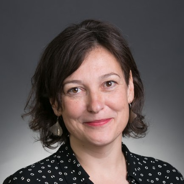 Csillik Olga