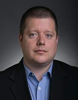 Dr. Csordás Tamás Viktor