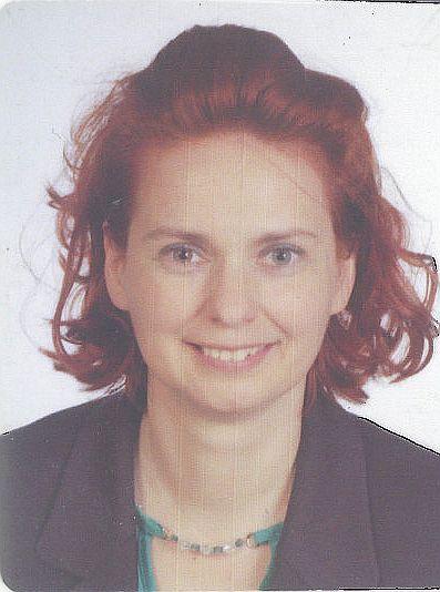 Prof. Csutora Mária