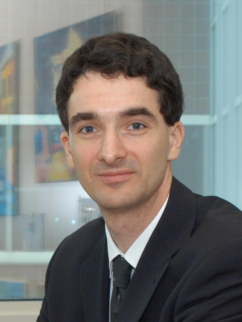 Dr. Darvas Zsolt