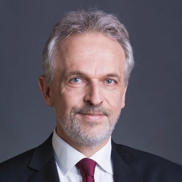 Dr. Drótos György