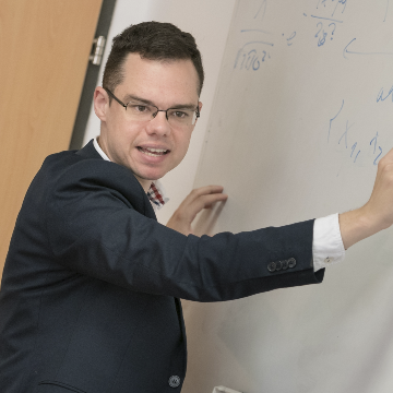 Dr. Ferenci Tamás