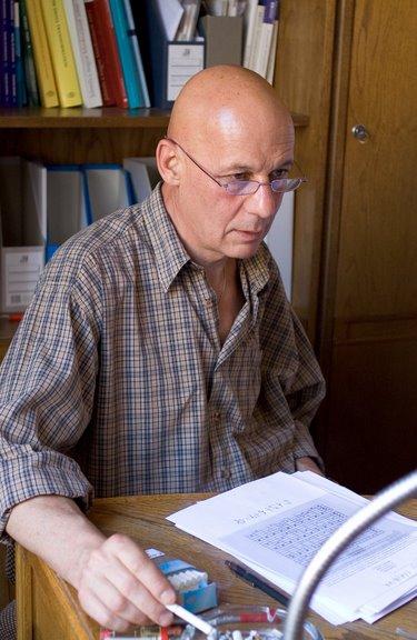 Gábor R. István