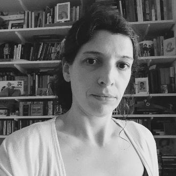 Gabriela Tavares Sándor