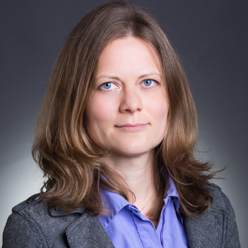 Dr. Gáspár Judit