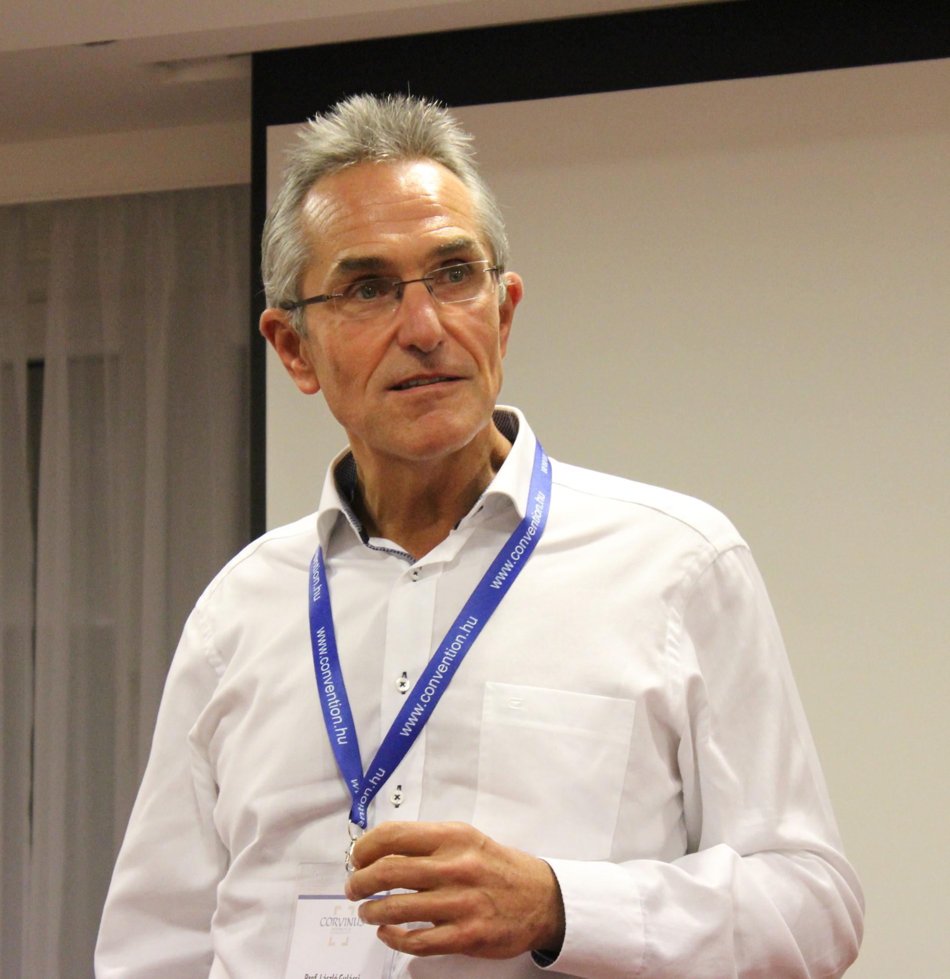 Prof. Dr. Gulácsi László