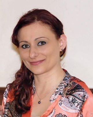 Gyóni Marianna