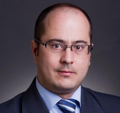 Dr. Havran Dániel