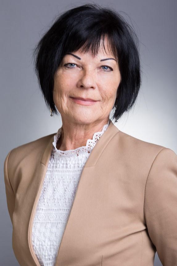 Dr. Havril Ágnes
