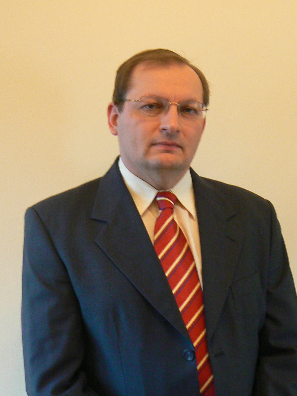 Dr. Jelen Tibor