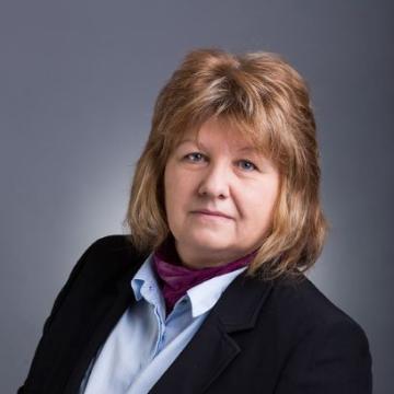 Juhászné Dr. Klér Andrea