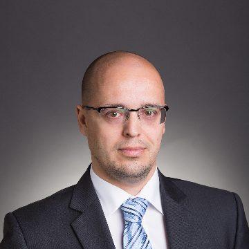 Dr. Kajos Attila