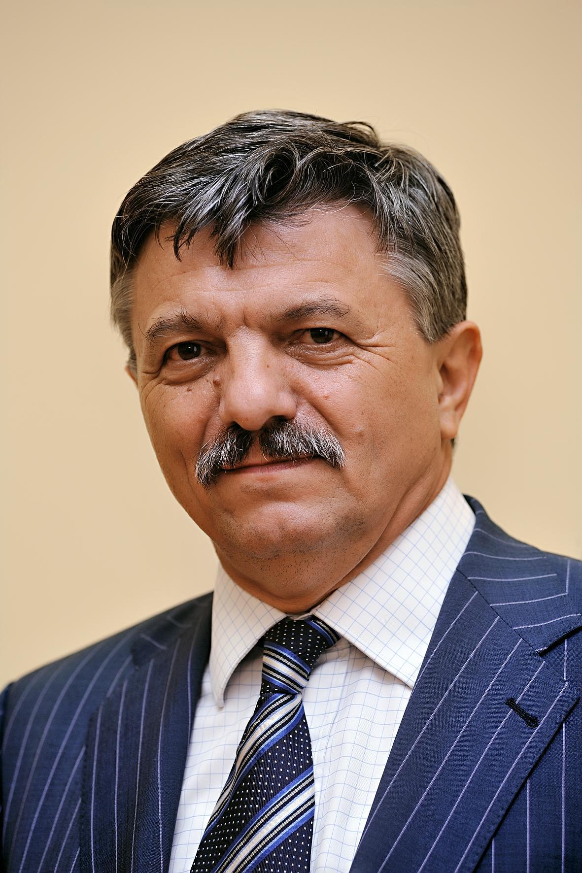 Dr. Kerekes Sándor