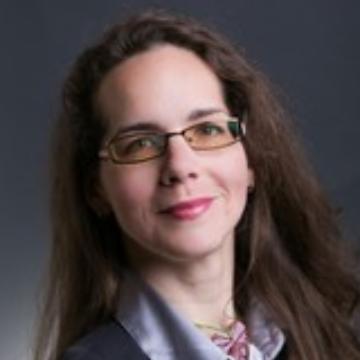 Dr. Krenyácz Éva