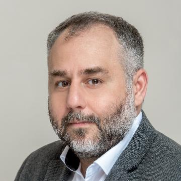 Dr. Lakatos László Péter