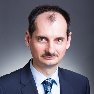 Dr. László Norbert