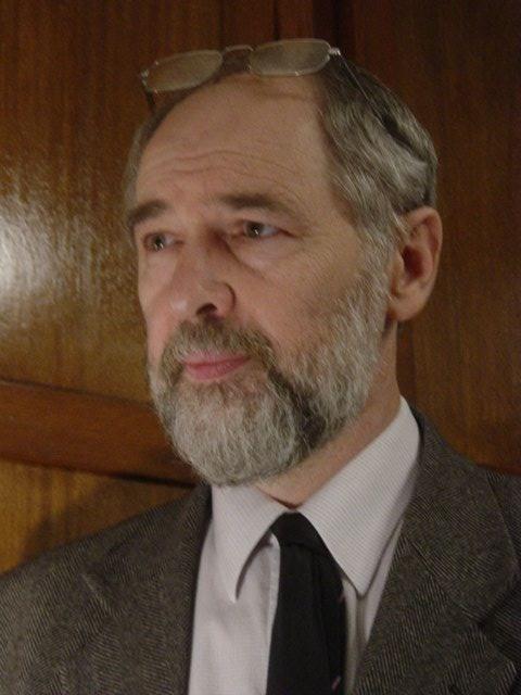 Dr. Lengyel György